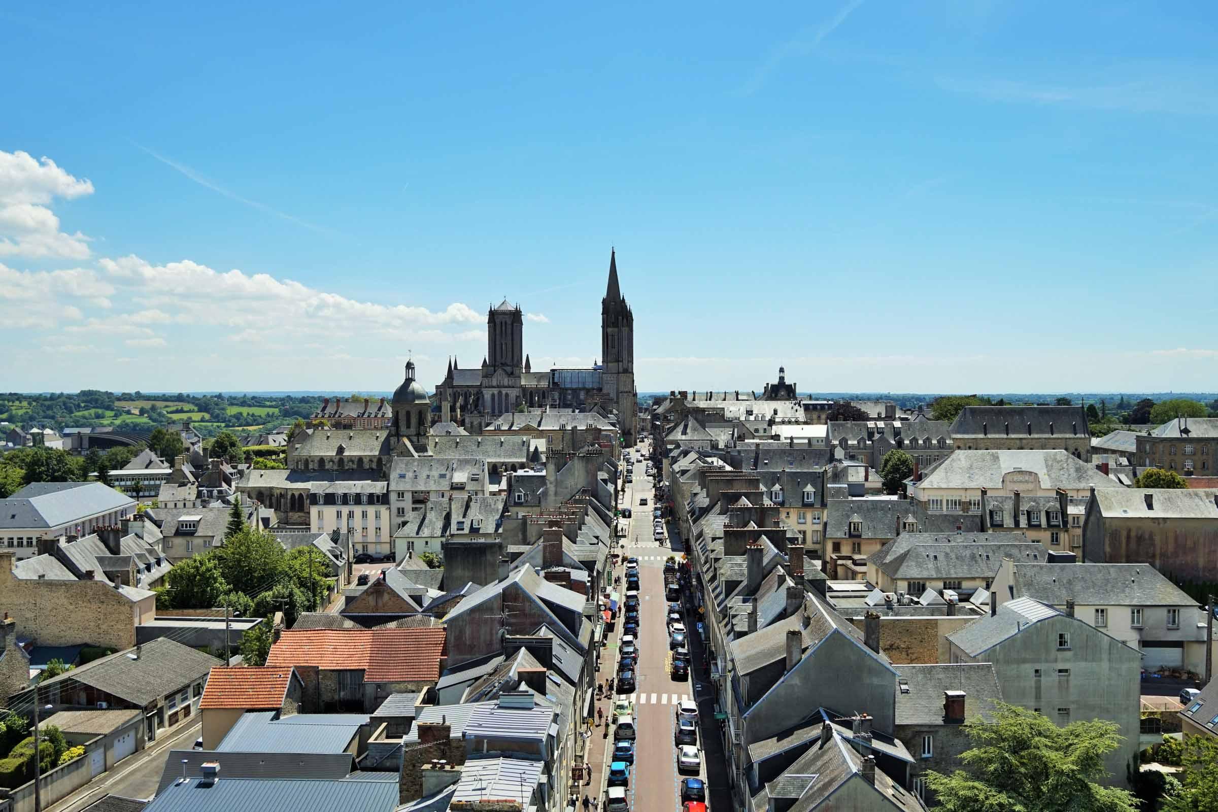 Notre top 10 des villes visiter dans la manche en normandie - Office de tourisme coutances ...
