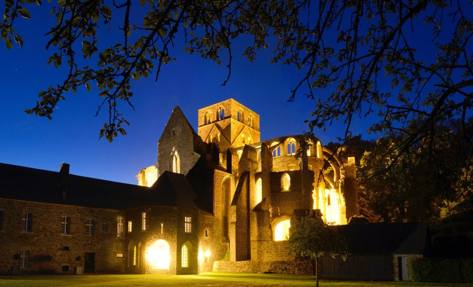 abbaye nuit 2