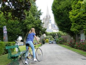 Vélo Tour de France - Coutances Tourisme