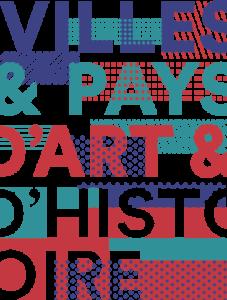 logo Pays d'art et d'histoire du Coutançais - Coutances Tourisme