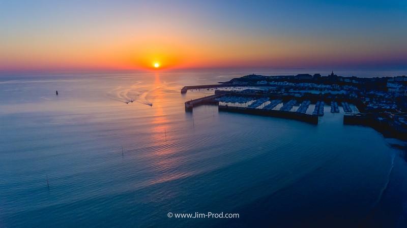 Copyright Jim Prod - Coutances tourisme
