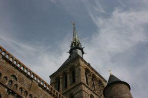Mont Saint-Michel Coutances Tourisme la manche normandie