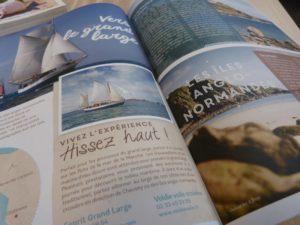 Coutances tourisme guide pratique 2018
