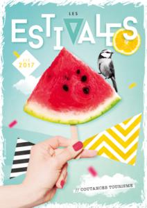 Les estivales office de tourisme de COutances 2017
