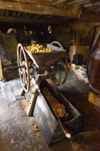 coutances tourisme le cidre pommes eric quesnel (10)