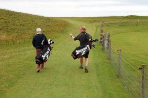golf coutainville coutances tourisme