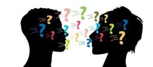 Questions bizarres et demandes loufoques de l'office de tourisme de Coutances en 2017
