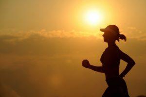 Coutances tourisme parcours de running dans le coutançais